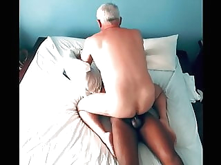 Daddy riding black boy 4:24 2020-05-26