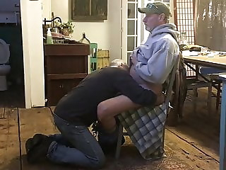 Caught Up In The Same Situation amateur (gay) blowjob (gay) daddy (gay)
