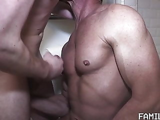 Family Dick - The Hole Story - Josh Cannon and Myles Landon 18:04 2020-06-03