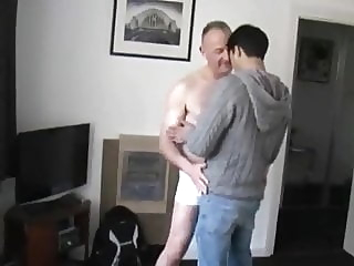 PREVIEW: Ray & Paul Get It On Naughty In Brighton 2:02 2020-05-24
