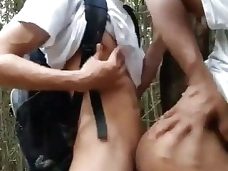 College Teen Fucks Guy in Public 0:35 2020-06-06