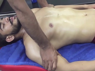 Hot Sexy Indian Male Model Nipple Worship 10:44 2019-06-19