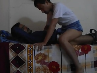 Muslim Straight Boy Paid By Desi Gay Bottom For sex 4:09 2019-11-03