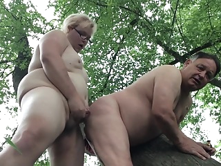 Cooper - Outdoor Sucking & Fucking & Cum 10:27 2019-05-29