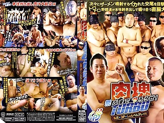 Horny Asian homosexual guys in Crazy JAV movie 1:40:13 2016-06-06