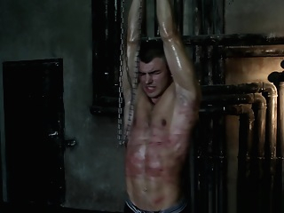 hard whipping hd bdsm gay
