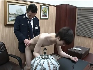 Asian Reform Skool 1 gay asian hd