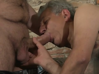 Ay NENE group sex bareback bear