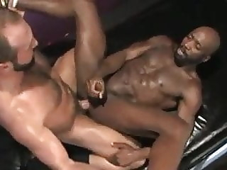 Interracial Striptease 26:05 2020-12-20