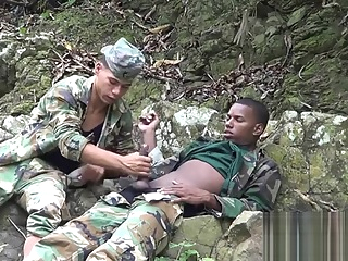 gay black gay cumshot gay outdoor