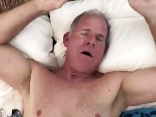 Tom from 24 hour grandpa fucked amateur (gay) bareback (gay) big cock (gay)