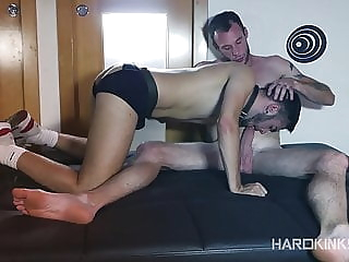 bdsm (gay) big cock (gay) hunk (gay)