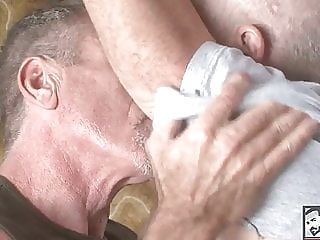 HotOlderMale - Rex and Price bear (gay) big cock (gay) daddy (gay)