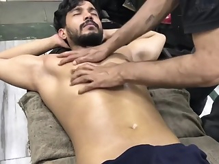 INDIAN MASSAGE PART 2 24:54 2019-04-14