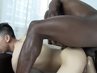 Barebacking Asian Boy 23:20 2018-01-29