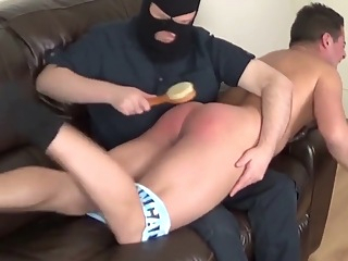 Fabulous amateur gay video with Spanking, BDSM scenes 1:30:35 2018-01-11