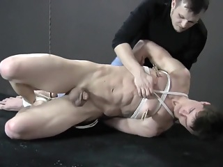 BDSM athletically fetish boy nipple play schwule jungs 17:13 2016-04-18