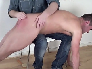 Crazy homemade gay movie with Fetish, BDSM scenes 32:18 2018-02-12